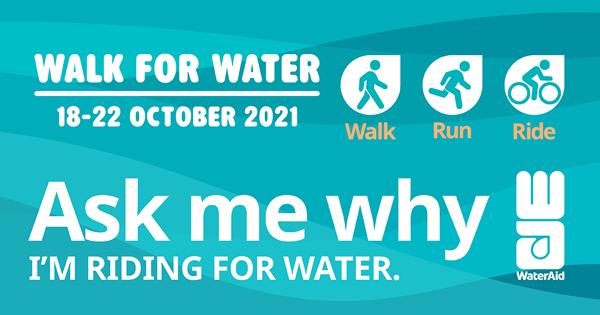 Walk for Water Social Tile 12