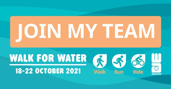 Walk for Water Social Tile 08