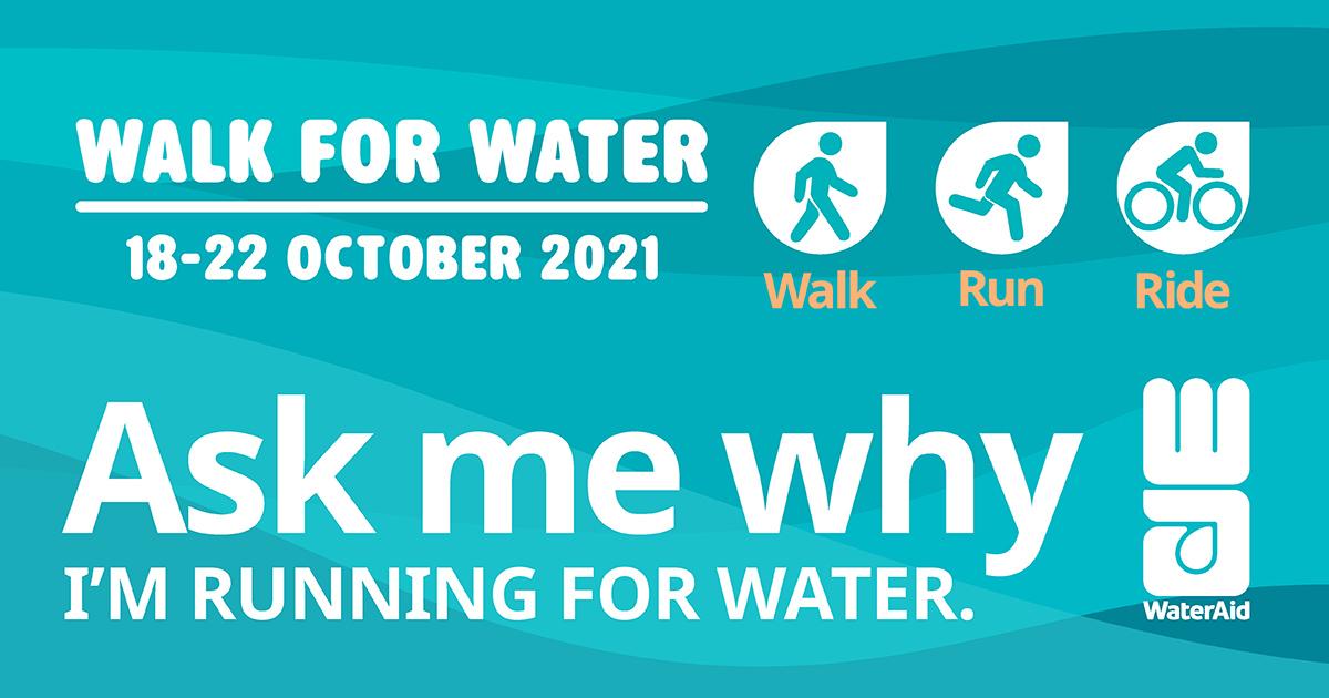 Walk for Water Social Tile 11