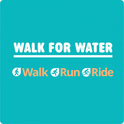 Walk For Water Oct 2020