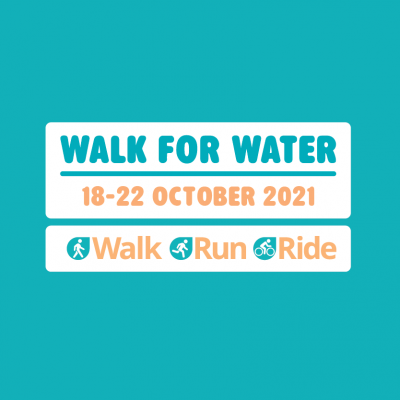 Walk For Water 2021